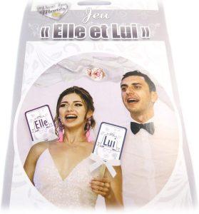 meilleur jeu de mariage