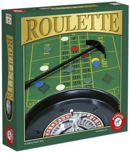 meilleur jeu de société roulette