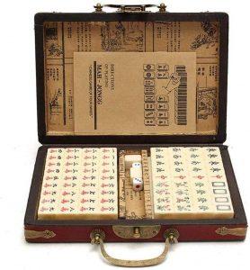 meilleur Mahjong de plateau