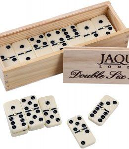 meilleur jeu de domino