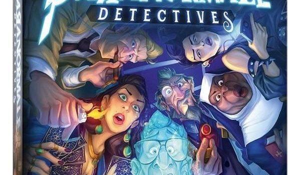 meilleur jeu de société de détectives