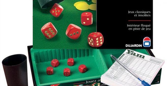 meilleur jeu de dés
