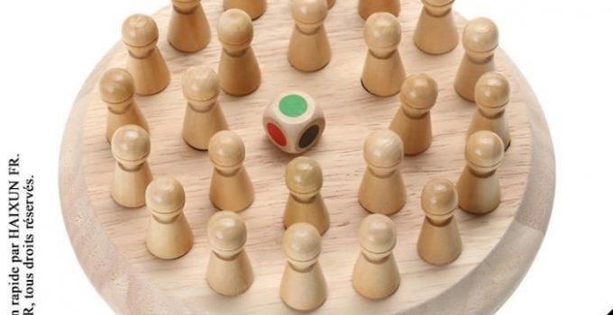 meilleur jeu de société de mémoire