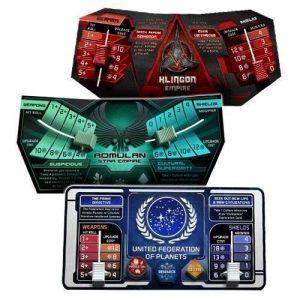 meilleur jeu de société Star Trek