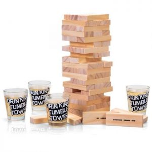 meilleurs jeux à boire