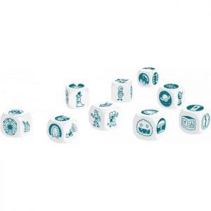 meilleur jeu de Story Cubes