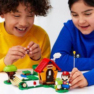 meilleur jeu de Lego