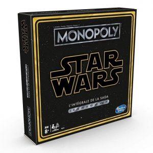meilleur jeu de société Star Wars