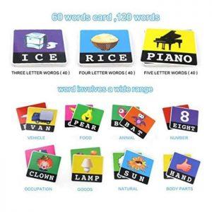 meilleur jeu de lettres sur plateau
